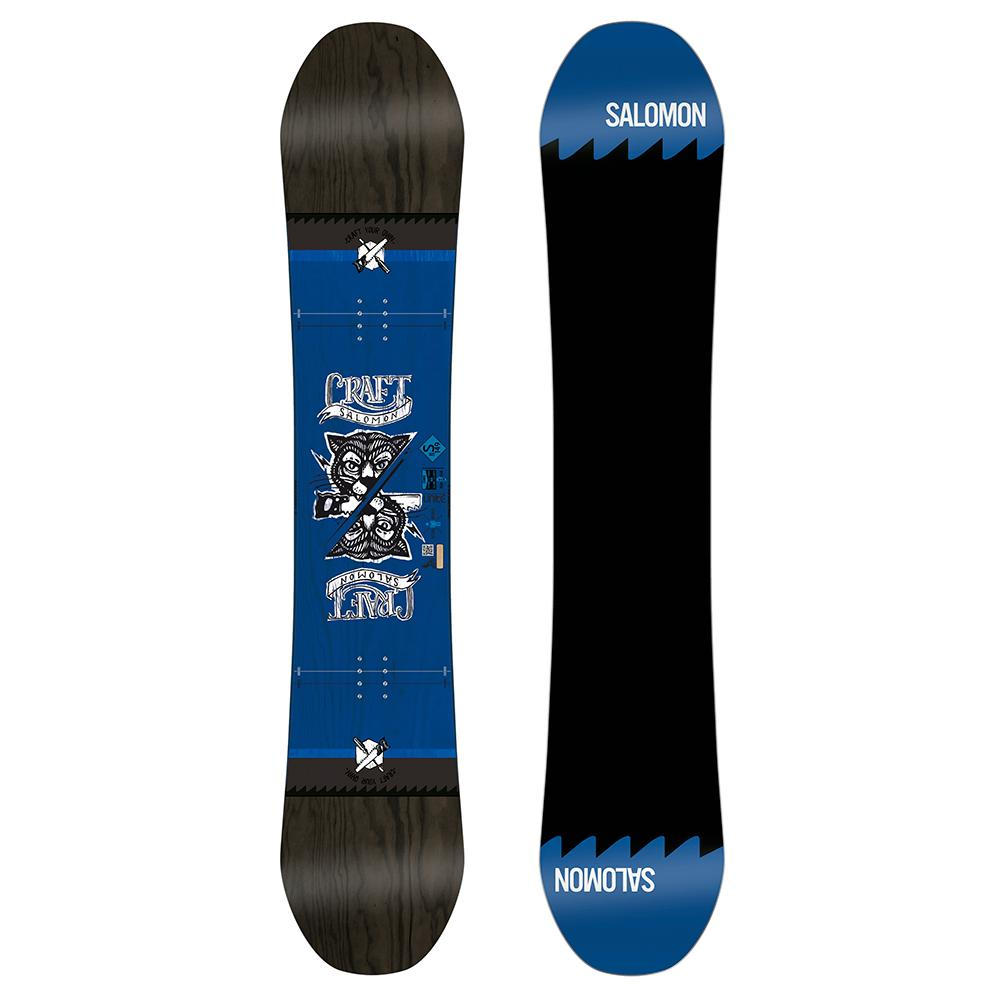 Salomon snowboard Craft RTL 149