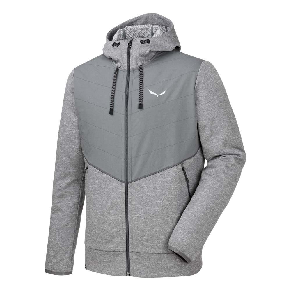 pullover-salewa-fanes-hybrid-polarlite-full-zip-hoody