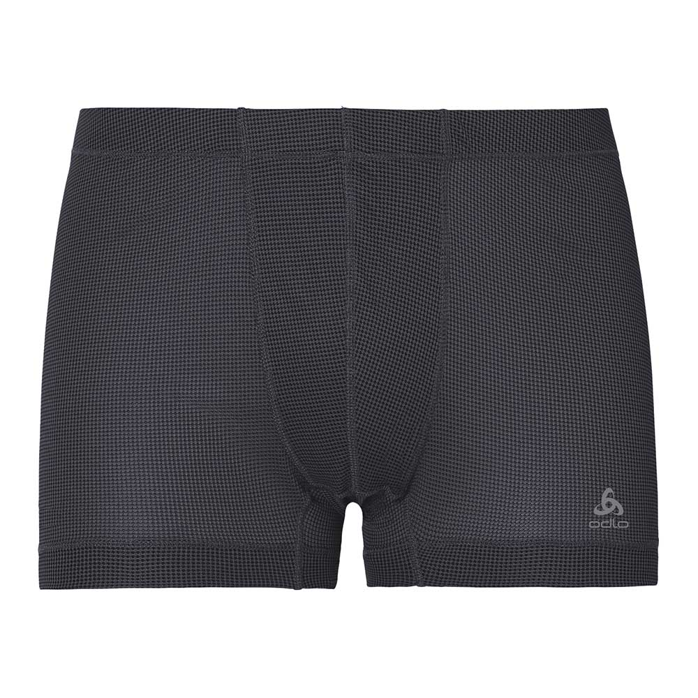 unterwasche-odlo-cubic-boxer-s-ebony-grey-black-s
