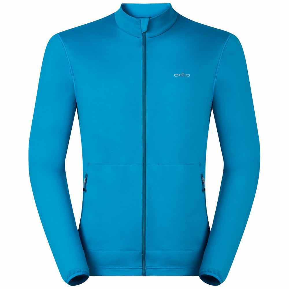 fleece-odlo-alagna-midlayer-full-zip-xxl-blue-jewel