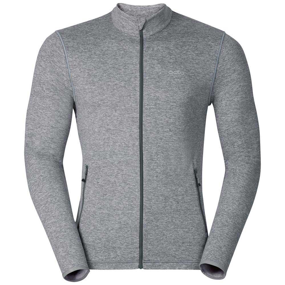 fleece-odlo-alagna-midlayer-full-zip-l-grey-melange