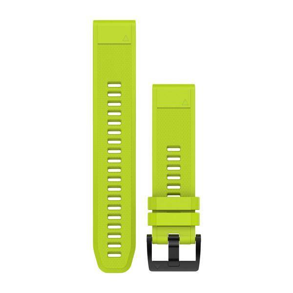ersatzteile-garmin-quickfit-fenix-5-silicon-strap-one-size-yellow