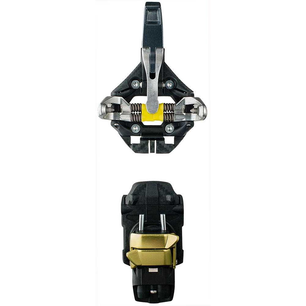fed9104b88b Dynafit TLT Speedfit Black buy and offers on Snowinn