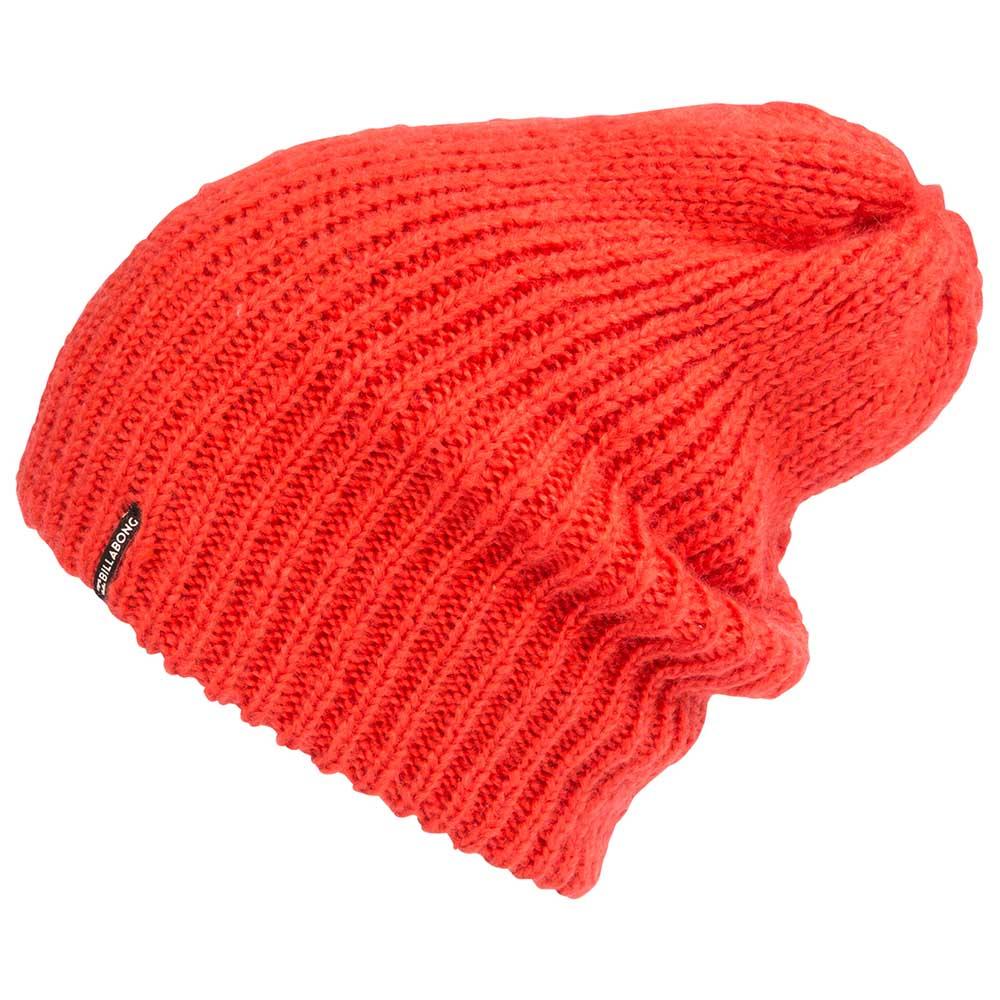 Billabong Mountain Tripe Rojo comprar y ofertas en Snowinn 100438419ca