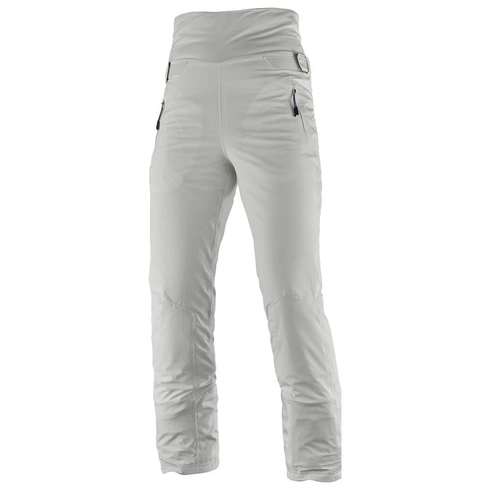 Salomon Catch Me Pant Pants Clothing Women Black