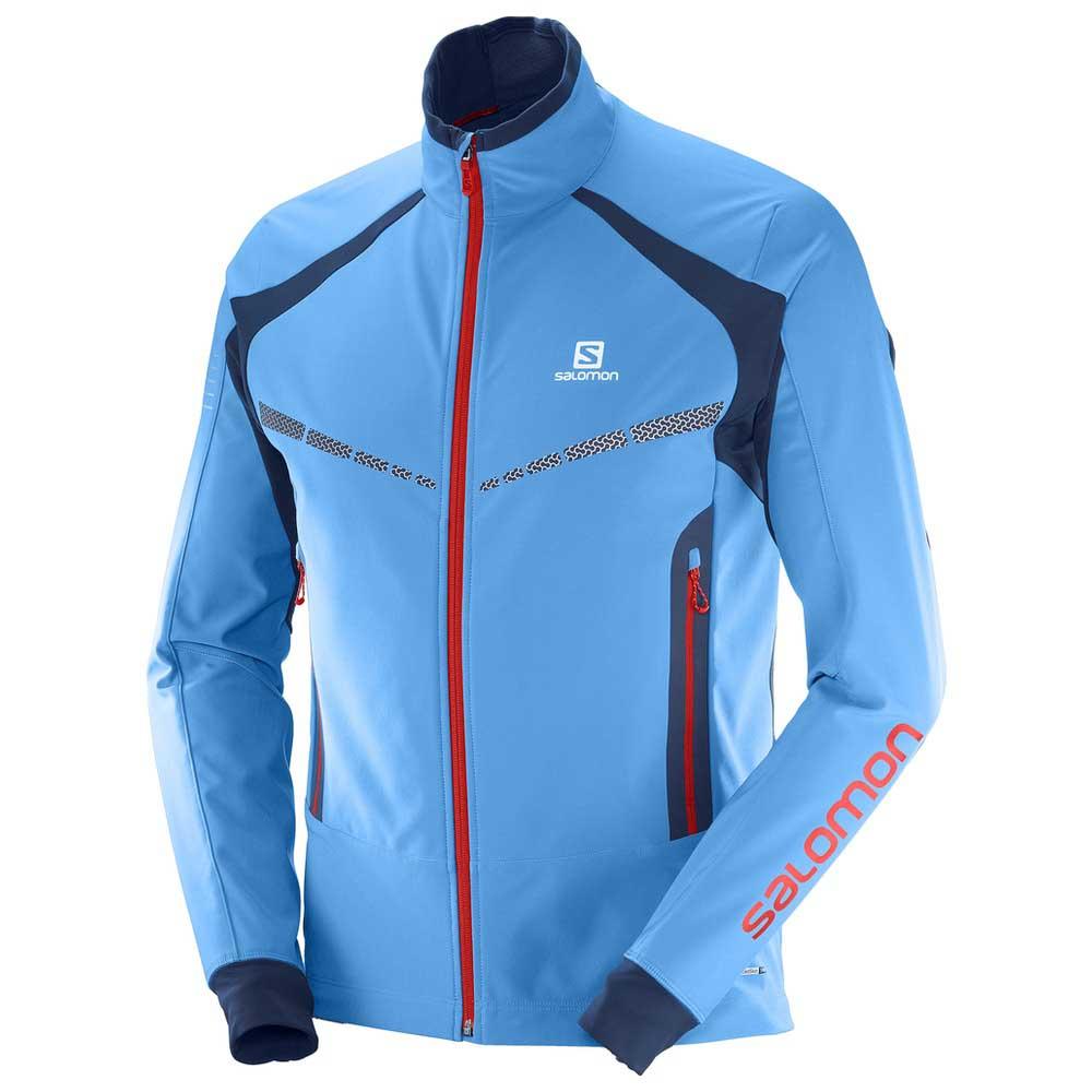 more photos a34eb 3ef8c Salomon RS Warm Softshell buy and offers on Snowinn