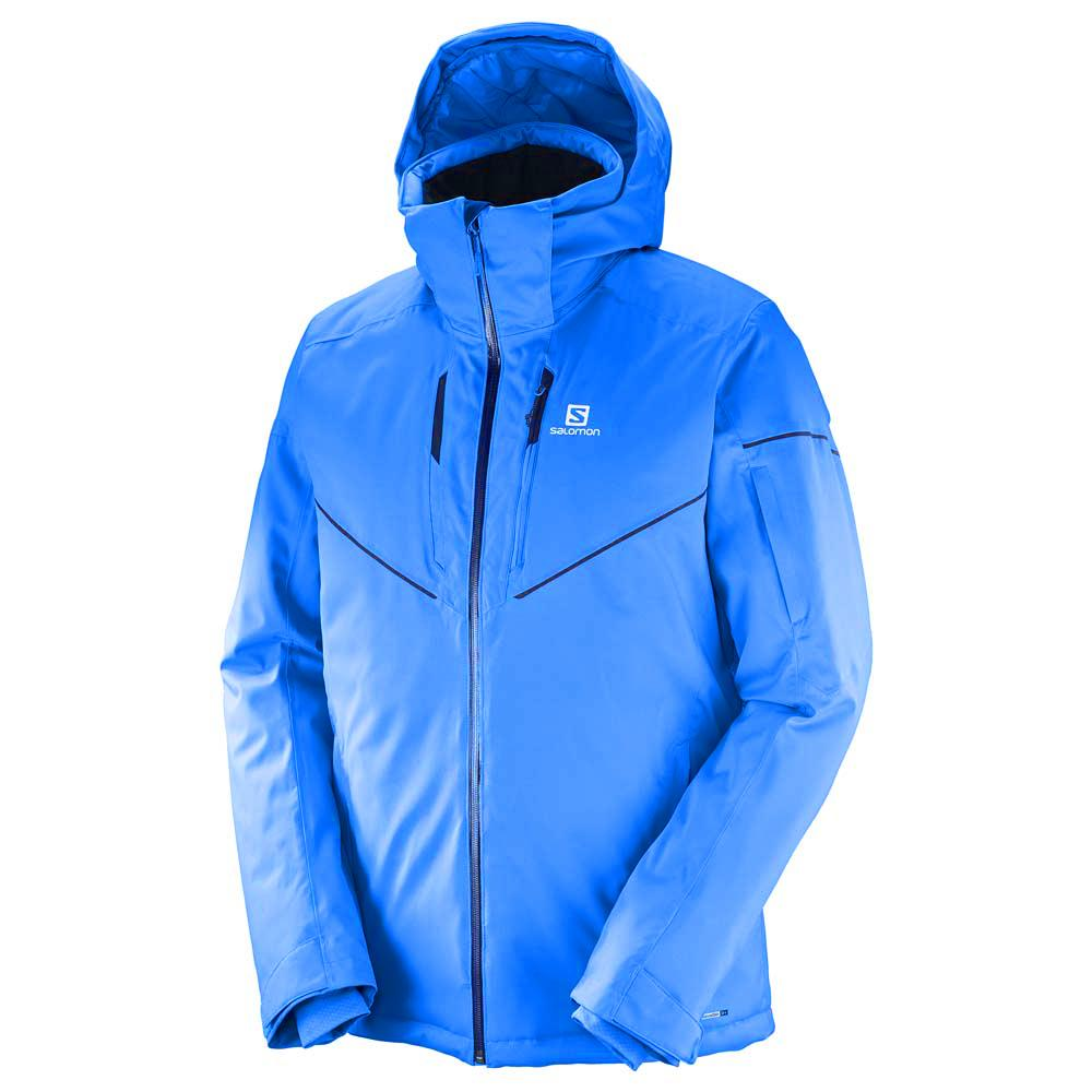 latest cheapest price authentic quality Salomon Stormrace Jacket