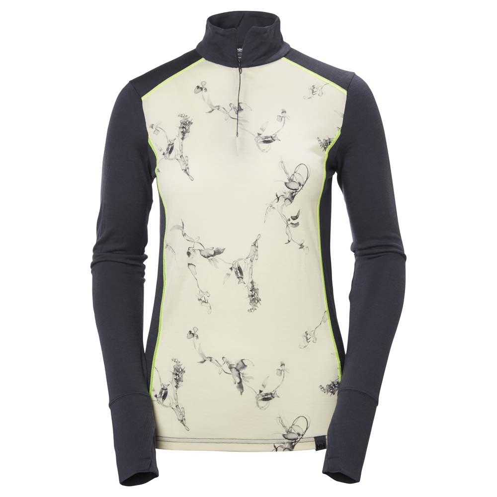 t-shirts-helly-hansen-wool-graphic-1-2-zip