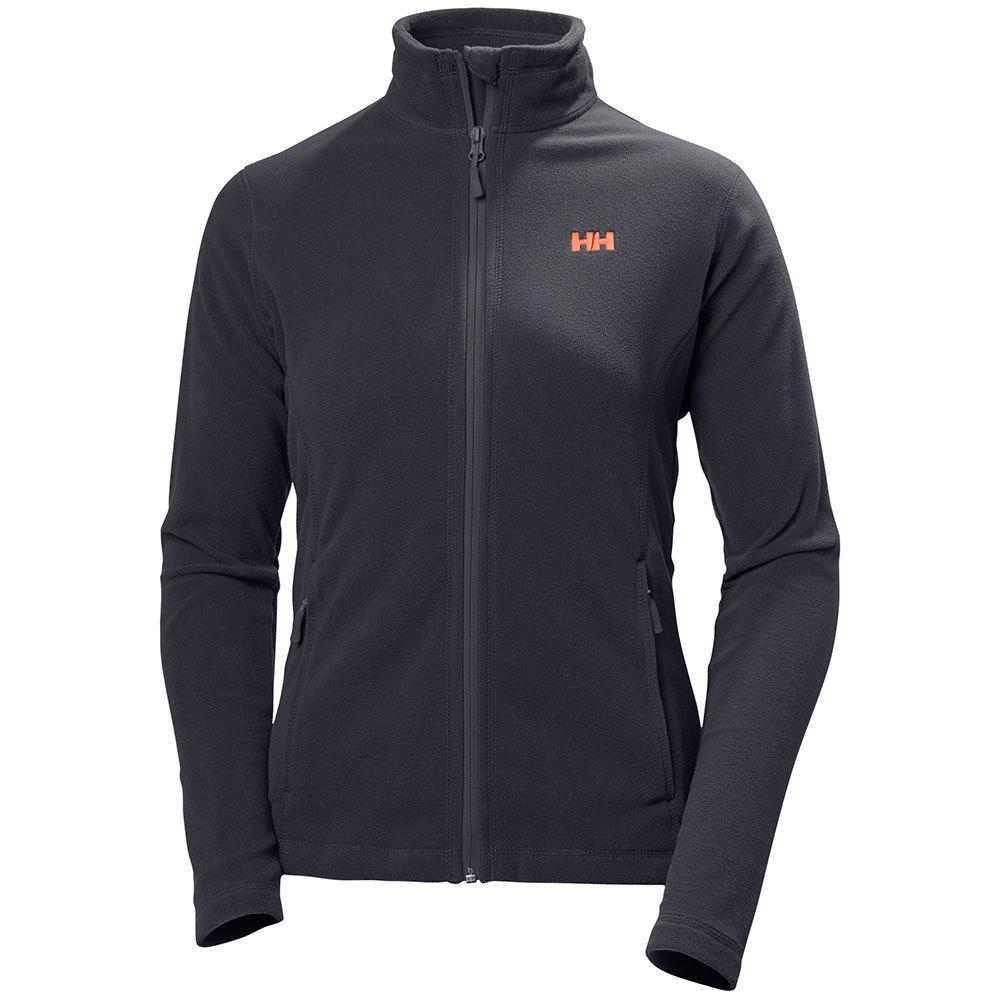aaa15e859 Helly hansen Daybreaker Fleece Black buy and offers on Snowinn