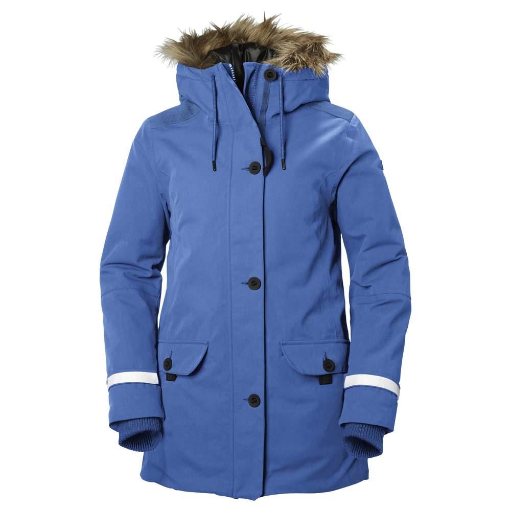 9e919ae6 Helly hansen Svalbard Parka køb og tilbud, Snowinn Jakker