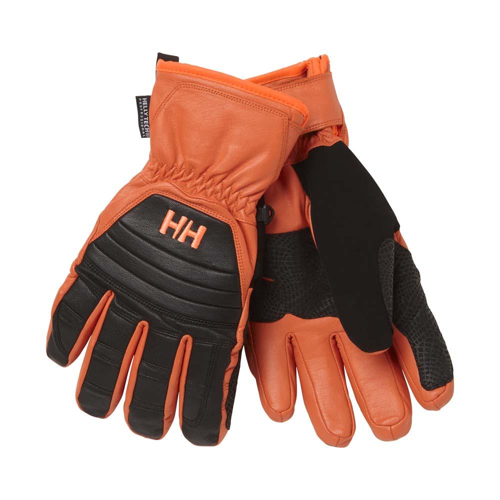 Helly Hansen Mens Alpha Warm Ht Glove