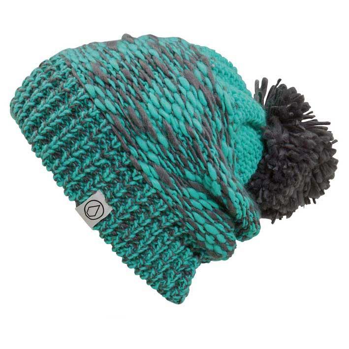 8a1c3592788 Volcom Baker Beanie Grey buy and offers on Snowinn