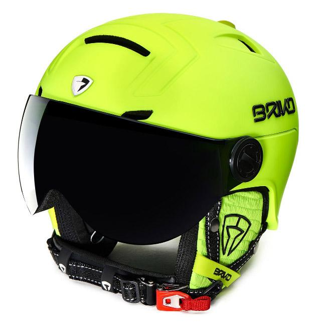 12902f9d2f56 Briko Stromboli 1 Visor buy and offers on Snowinn