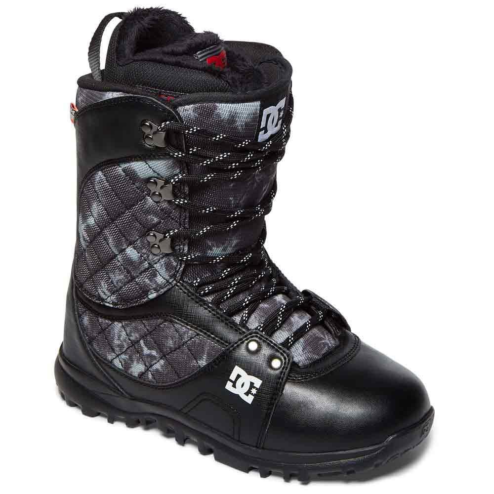 Dc shoes Karma Black buy and offers on Snowinn