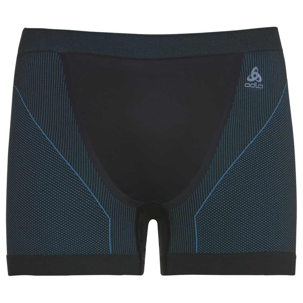 odlo-performance-windshield-xc-skiing-light-boxer-l-black-lake-blue