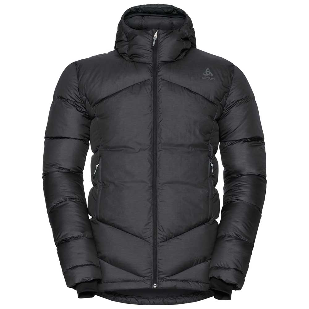 Odlo Cocoon X Black buy and offers on Snowinn 1fb9882a4