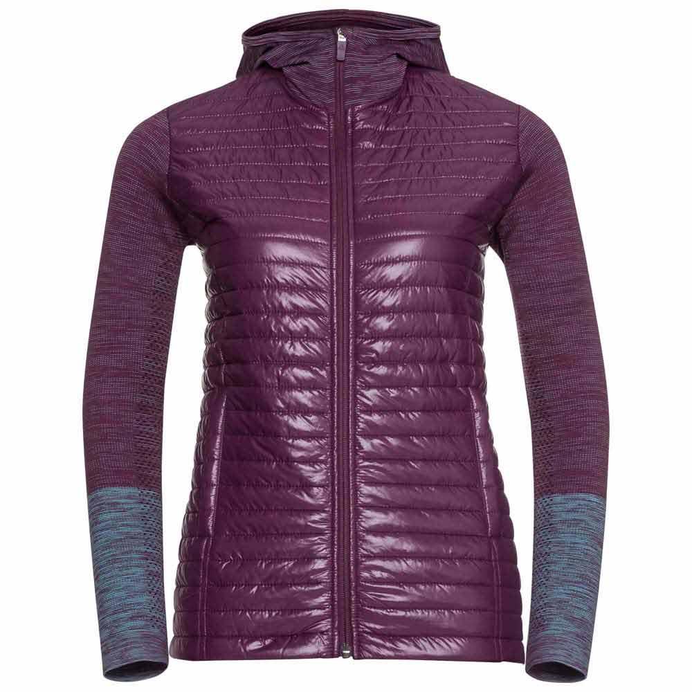 fleece-odlo-engage-hoody-midlayer-full-zip, 61.45 EUR @ snowinn-deutschland