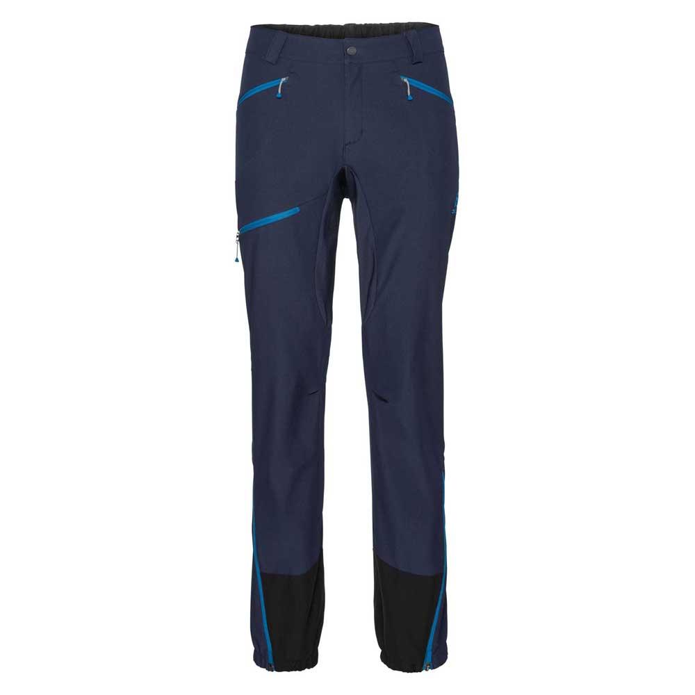48b9f282576 Odlo Intent Pants Blauw kopen en aanbiedingen, Snowinn