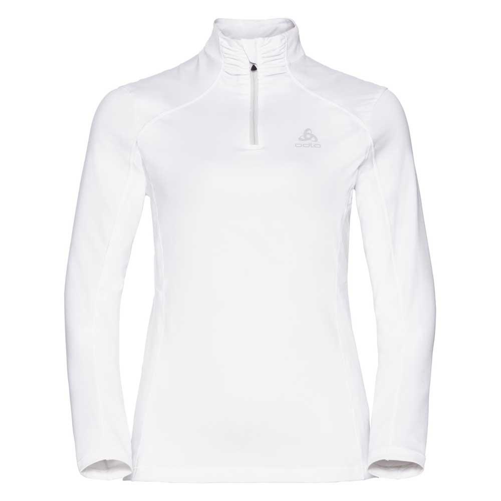 fleece-odlo-steeze-midlayer-1-2-zip-l-white