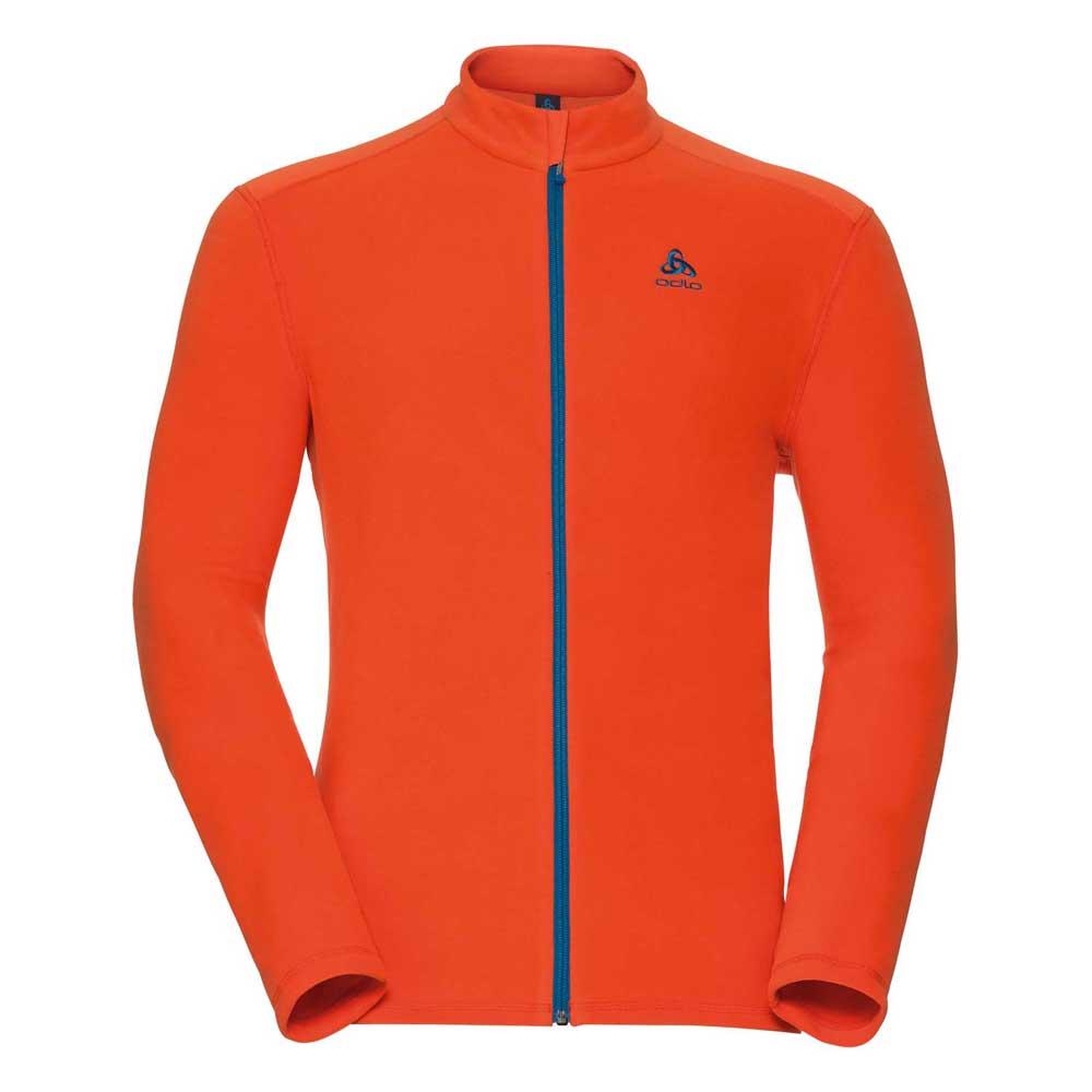 fleece-odlo-le-tour-midlayer-full-zip-xxl-orangeade