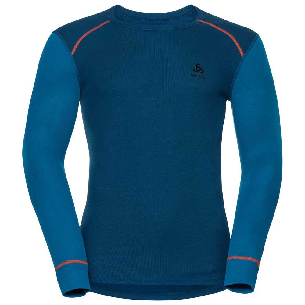 warm-shirt-l-s-crew-neck, 20.95 GBP @ snowinn-uk