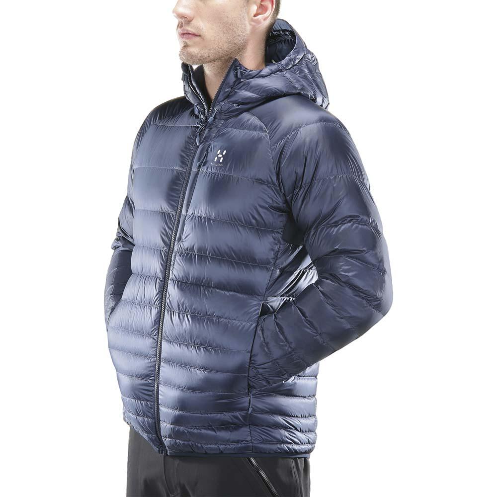 nueva estilos 97c08 f8e67 Haglöfs Essens III Down Hood buy and offers on Snowinn