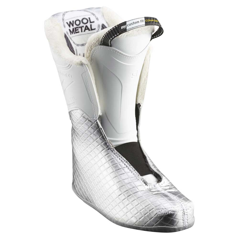 Salomon QST Access 60 White buy and offers on Snowinn