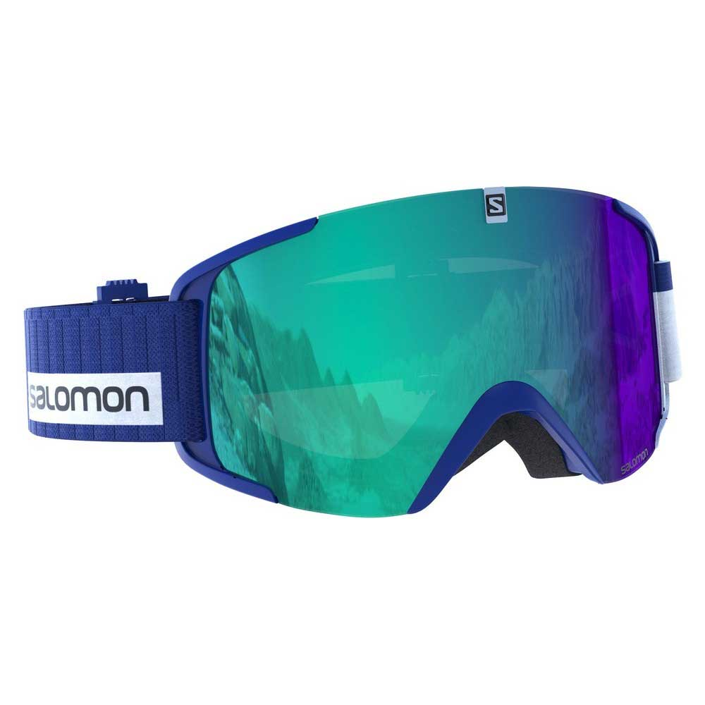 Gafas de ventisca hombre Salomon X View Photochromic