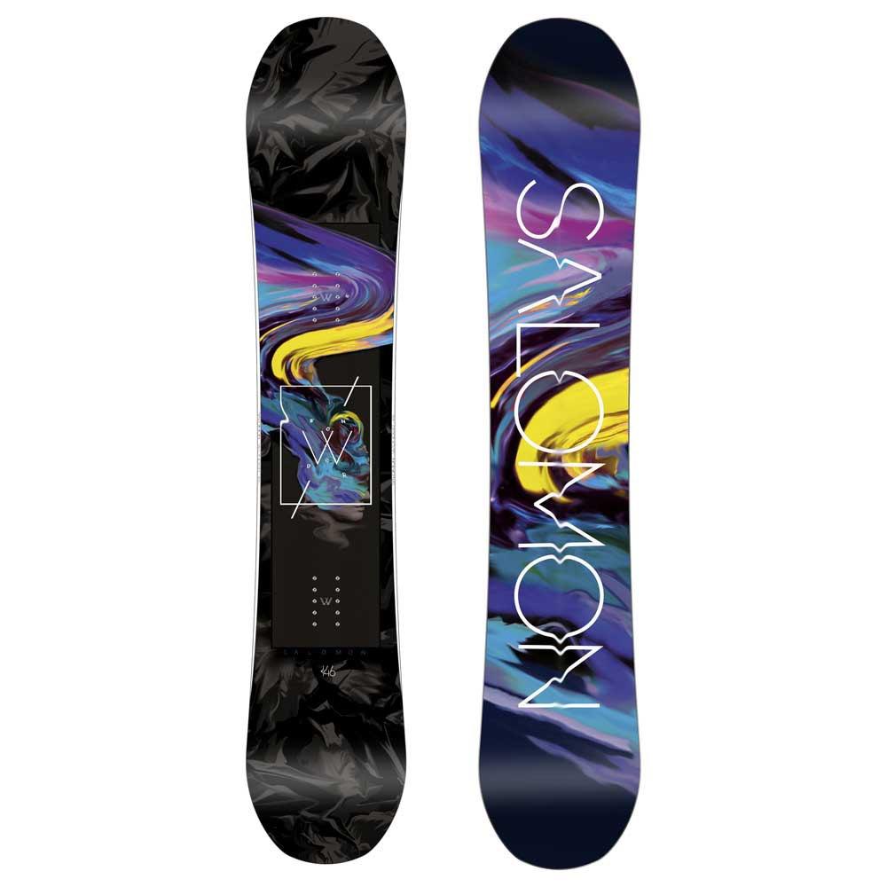 de59224ccee Salomon Wonder Blauw kopen en aanbiedingen, Snowinn Snowboard