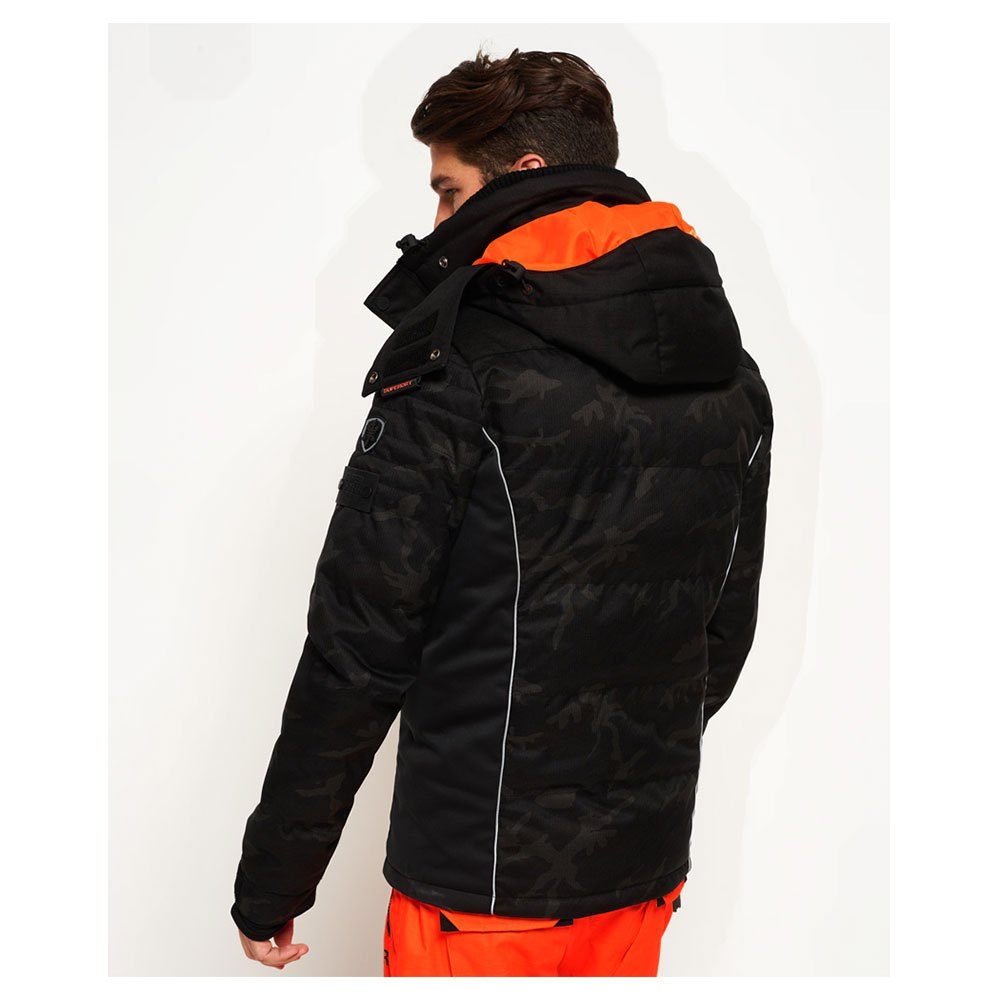 1d7ea3cff Superdry Snow Puffer