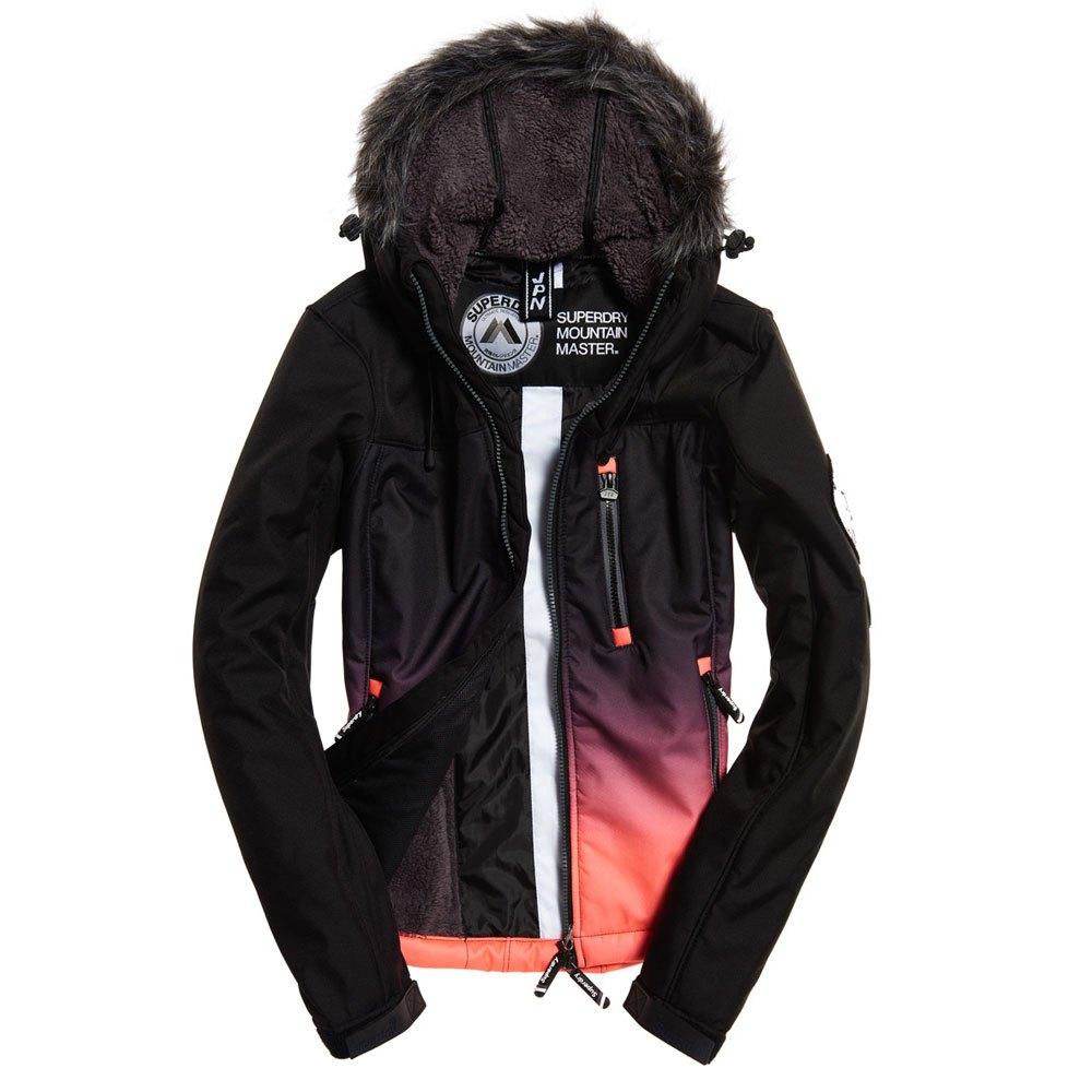Superdry comprare Snowinn su Jacket e offerta Glacier Rosso 88grFwqP1