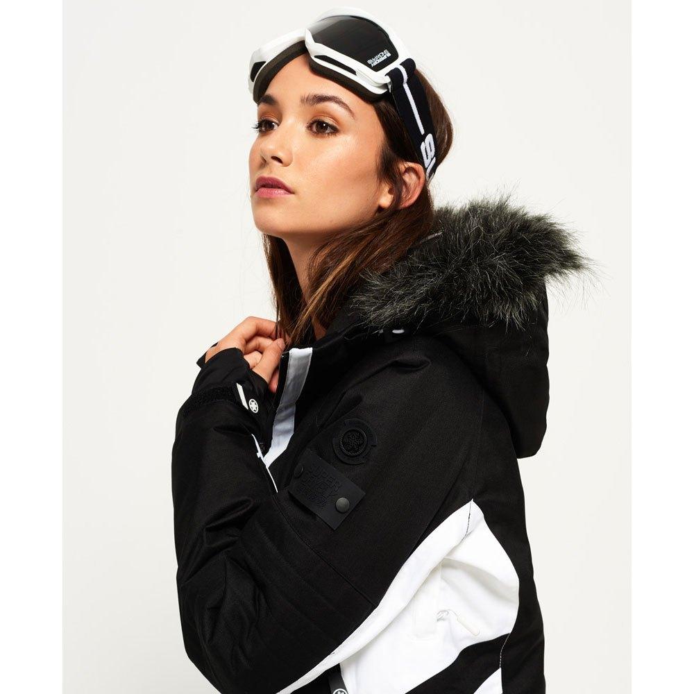 107554809 Superdry Super Slalom Ski Jacket