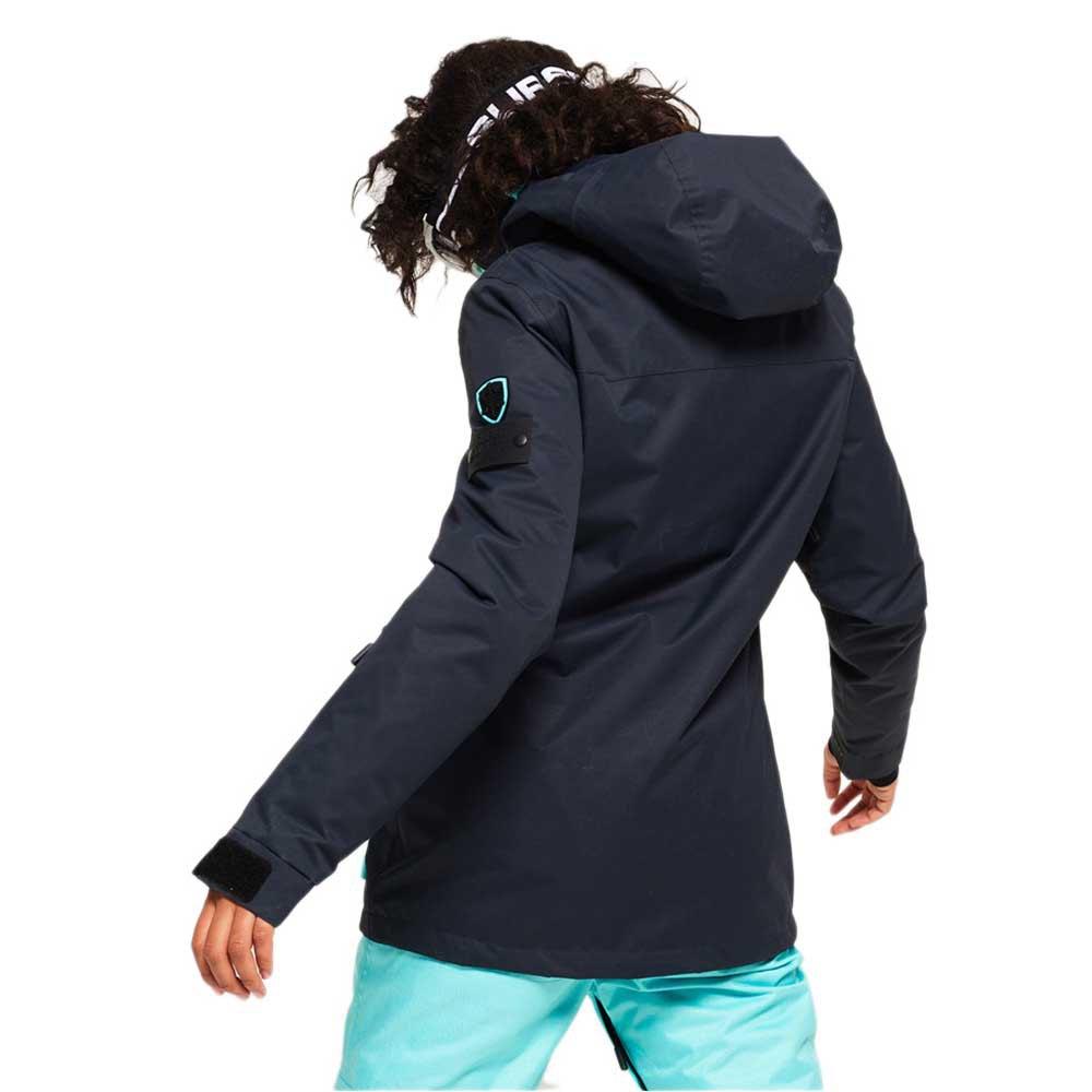 Superdry Super Multi Jacket Zwart kopen en aanbiedingen