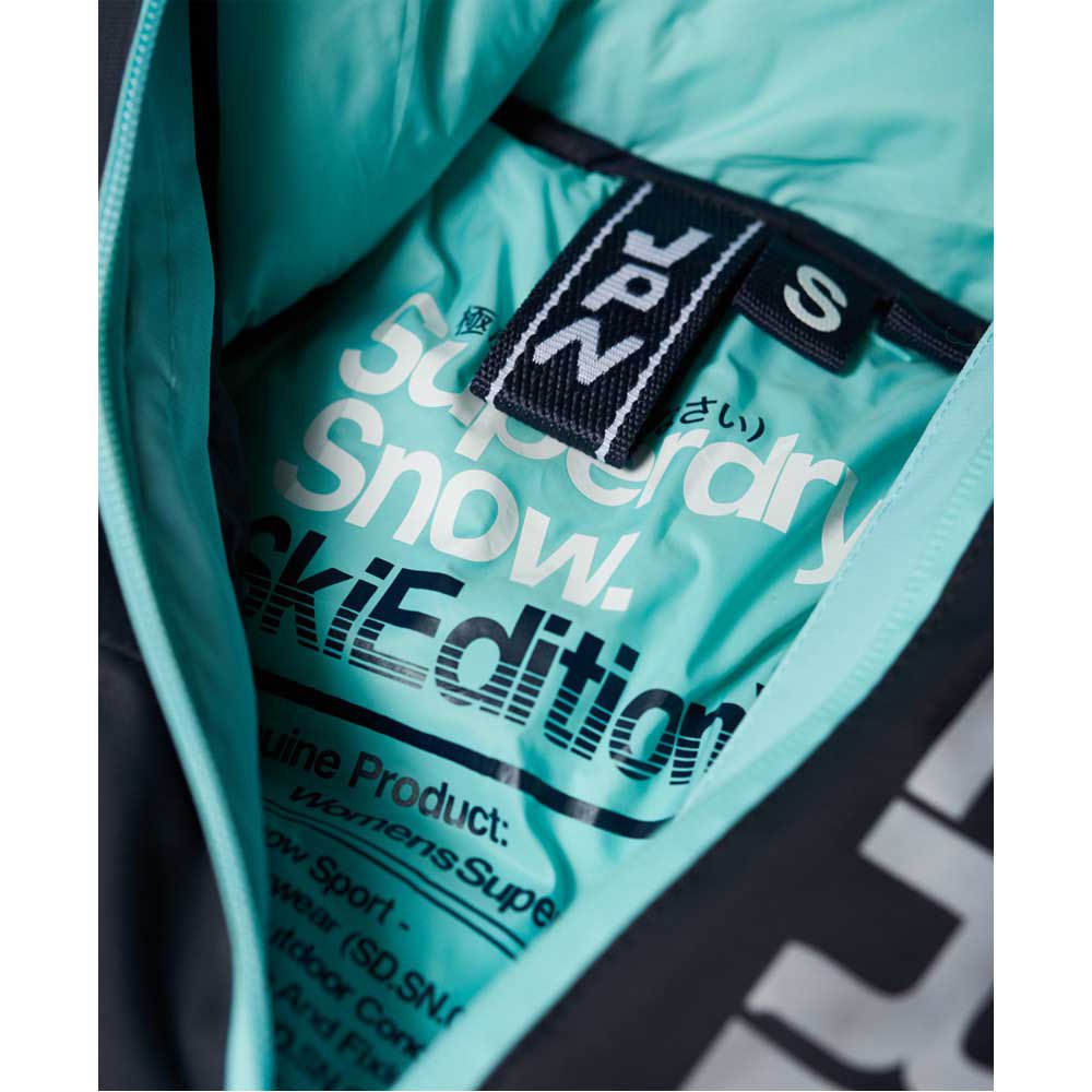 Superdry Womens Sd Multi Jacket