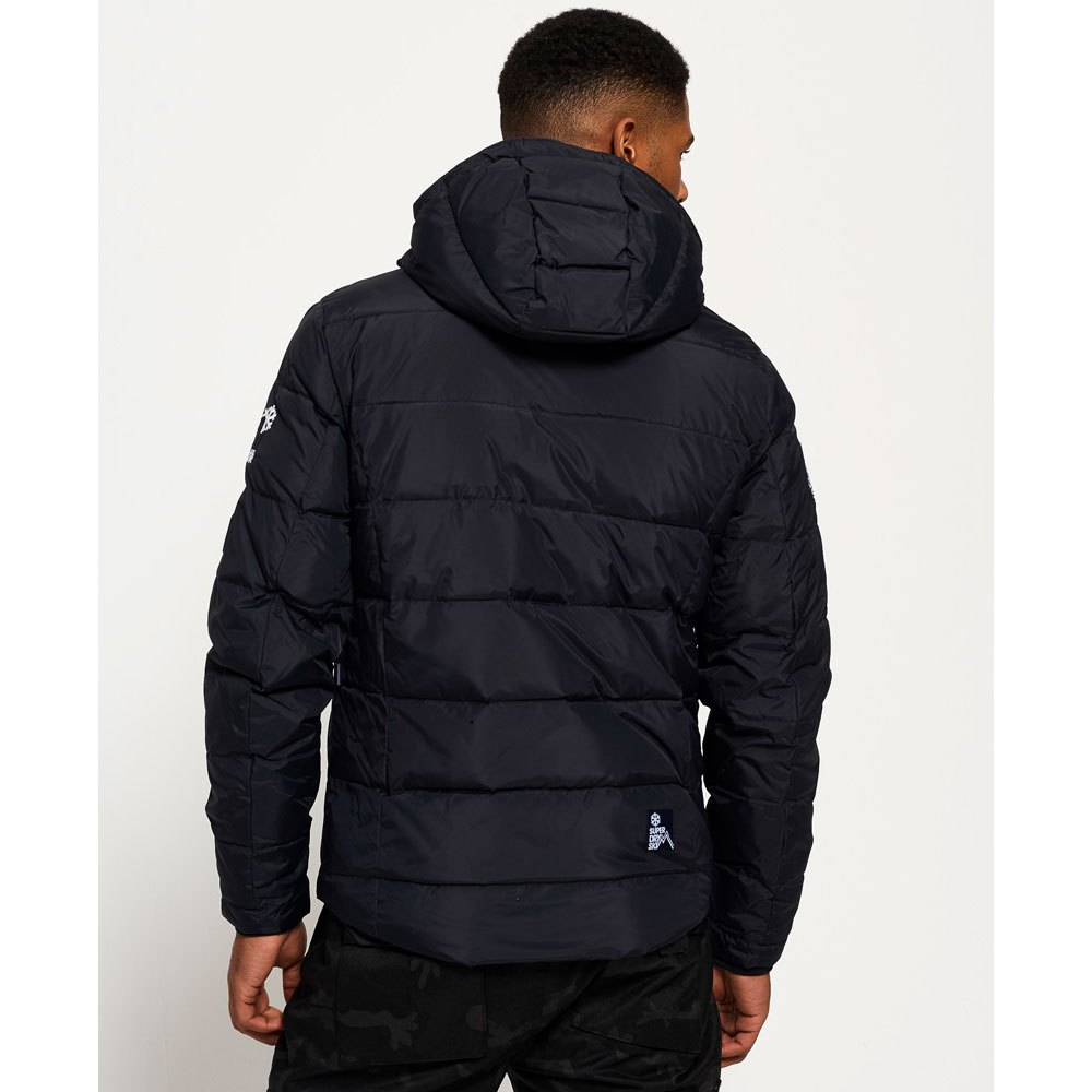 Down Command Superdry Superdry Ski Utility thdQxsrC