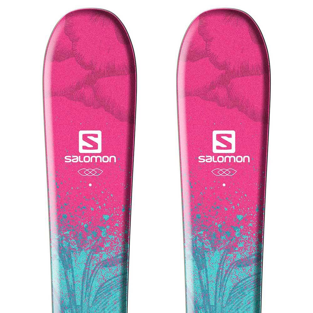 383da92e28 Salomon H Qst Lux Jr Xs+H C5 Sr buy and offers on Snowinn