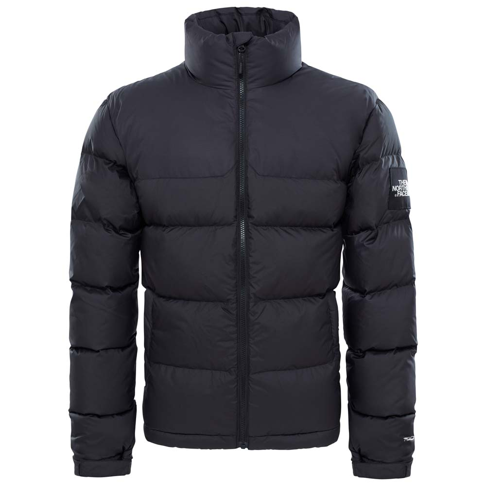 The North Face 1992 Nuptse Jacket | Gul | Dun jakker