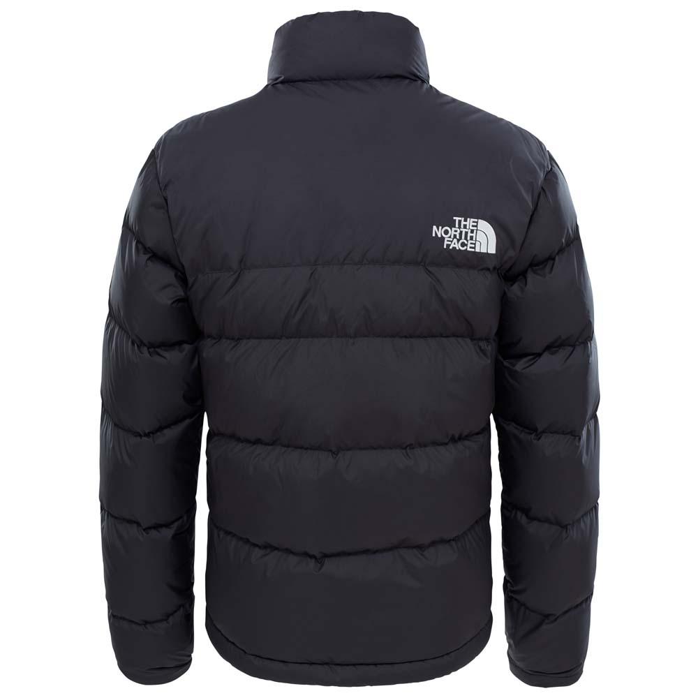 The North Face 1992 Nuptse Jacket Black | Black north face