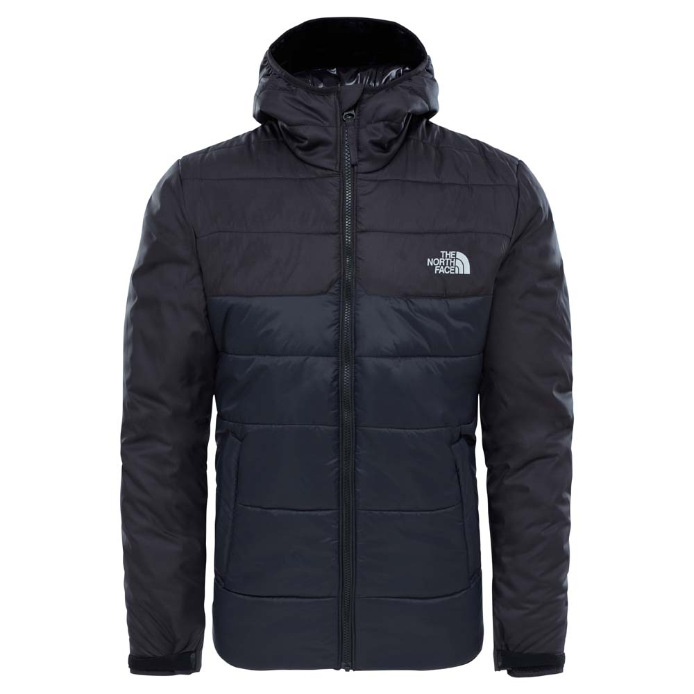 the north face light