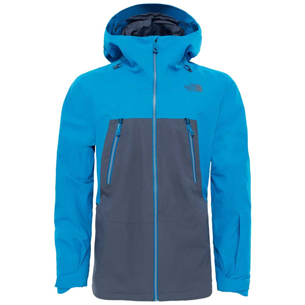 check out d27b6 b63a0 The north face Lostrail Shell Grey buy and offers on Snowinn
