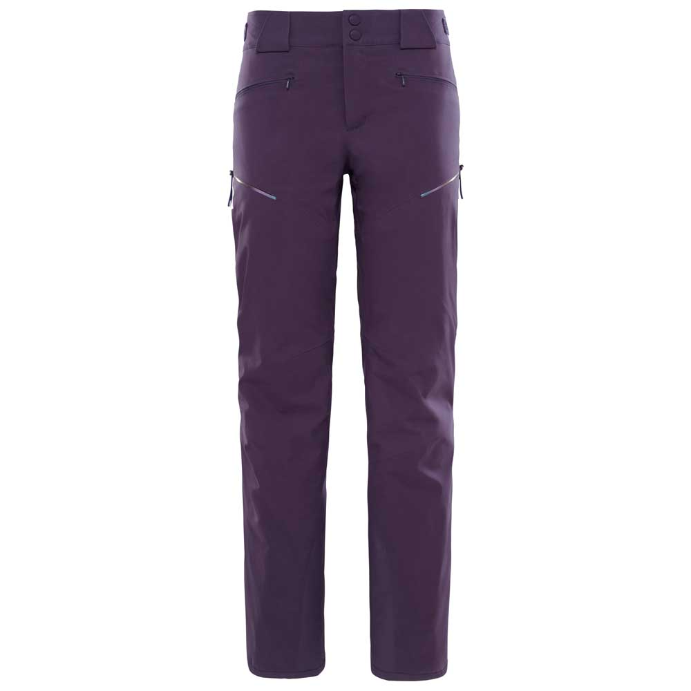 cfccfa92bf71 The north face Anonym Pants Purple buy and offers on Snowinn