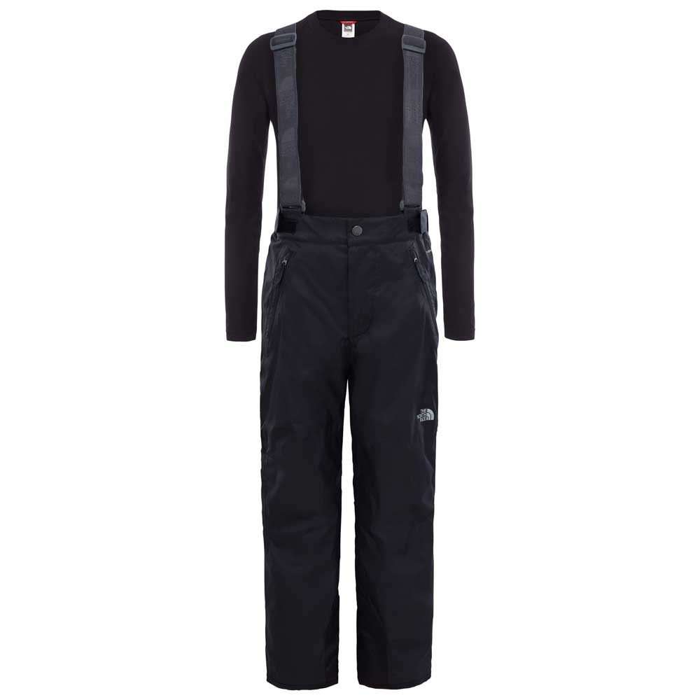 The north face Snowquest Suspender Plus Pants