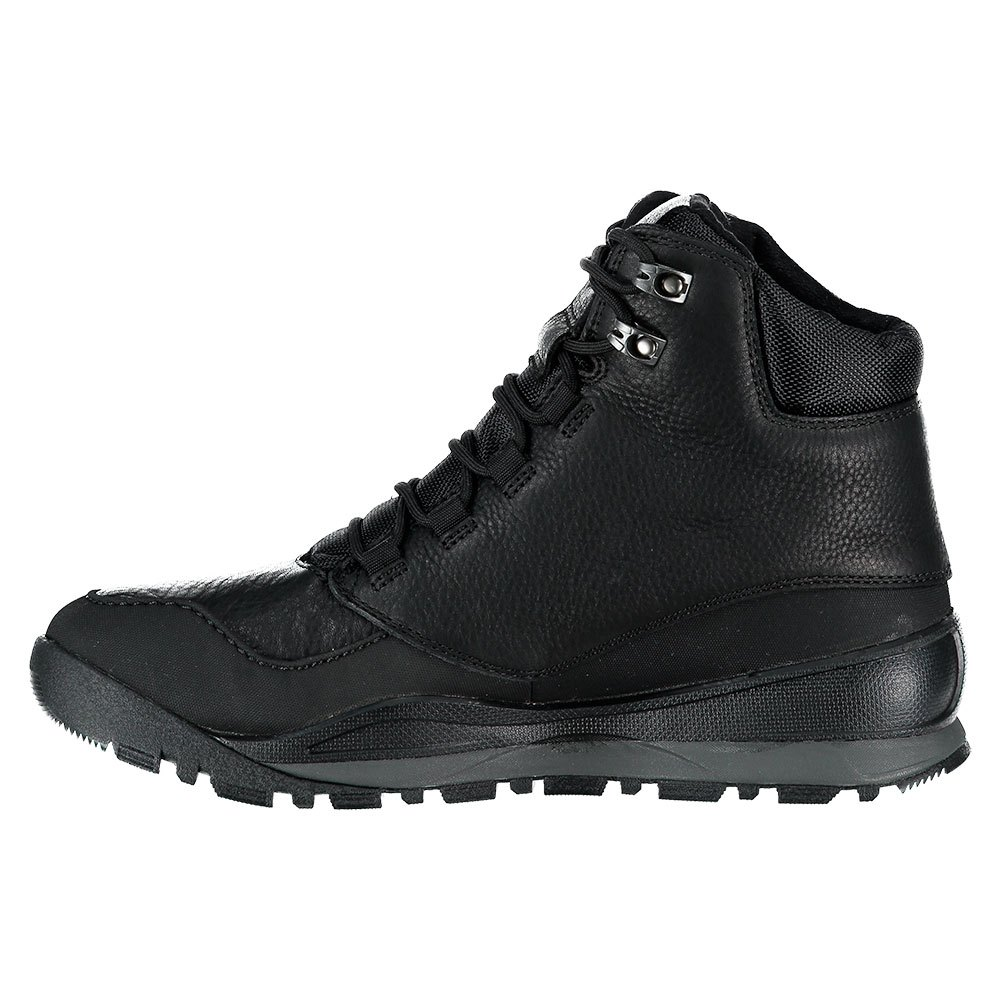 The north face Edgewood 7 Black buy and