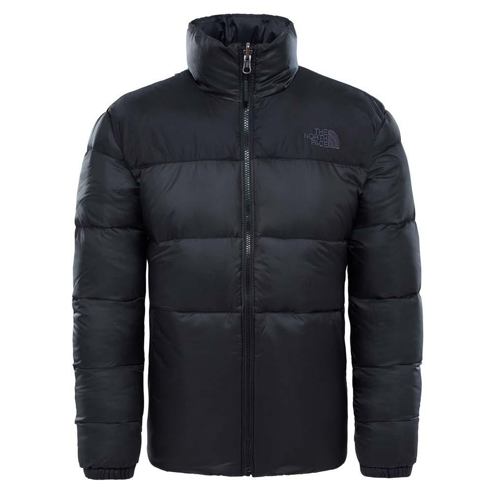 2e6f873412ca The north face Nuptse III Black buy and offers on Snowinn