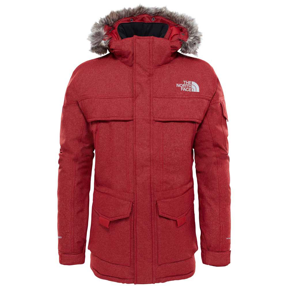 comprar the north face mcmurdo
