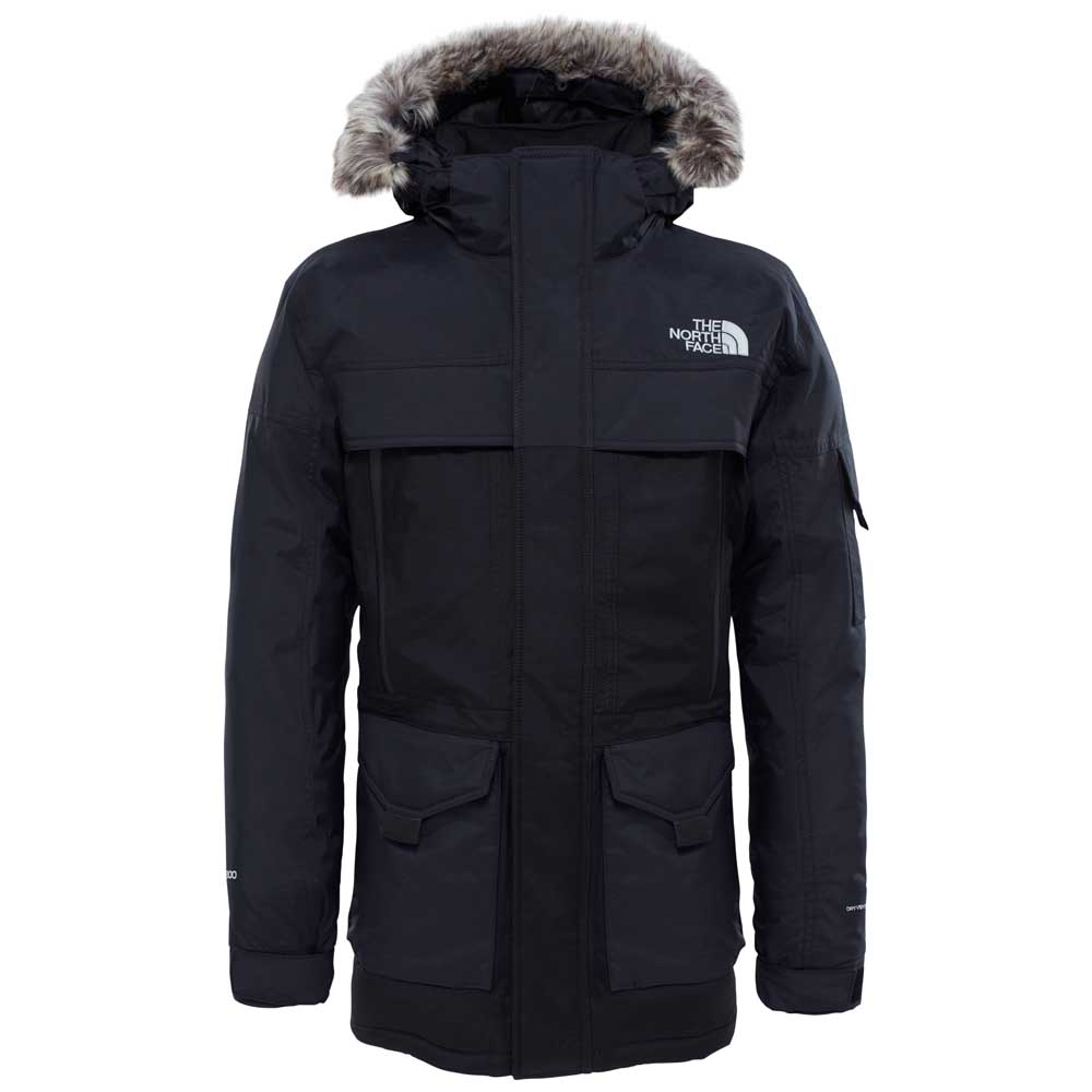 the north face mcmurdo 2