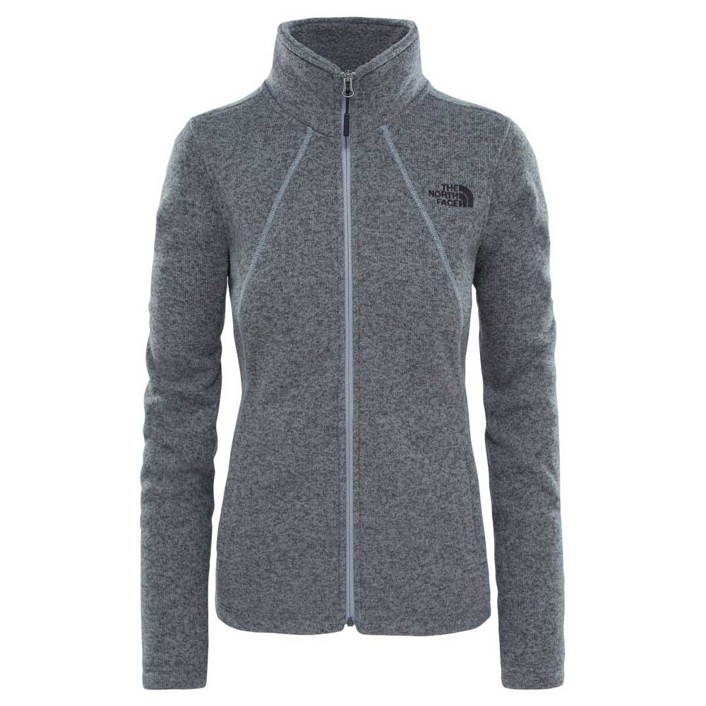 52a1c4244 The north face Crescent Full Zip