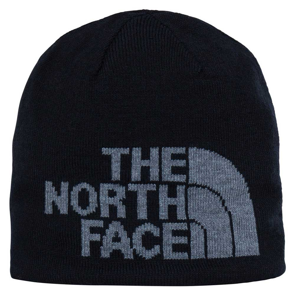 5887fbcc318 The north face Highline Beanie Black buy and offers on Snowinn