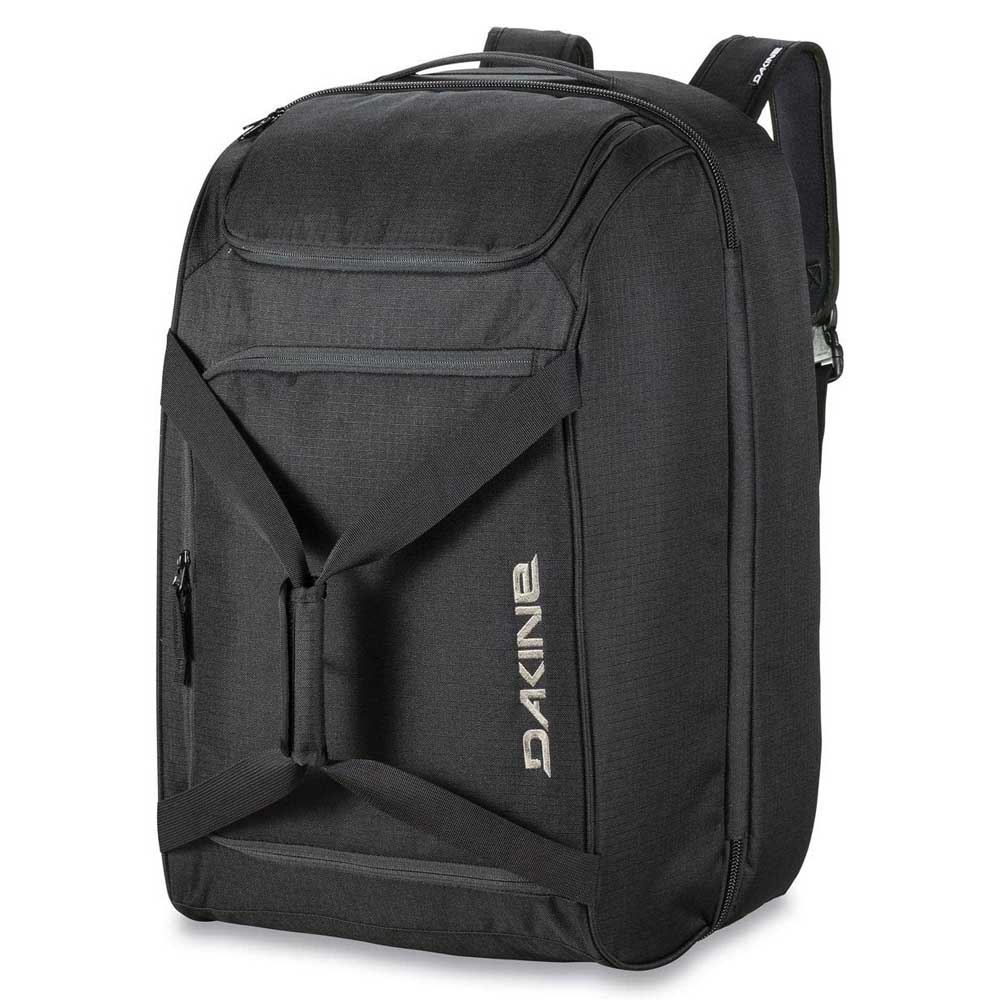 Dakine Boot Locker DLX 70L Black buy and offers on Snowinn 4b2b449736