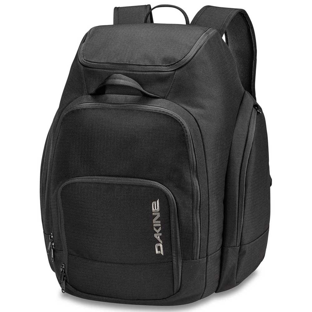 Dakine Boot Pack DLX 55L Black buy and offers on Snowinn e89ffaeb3c